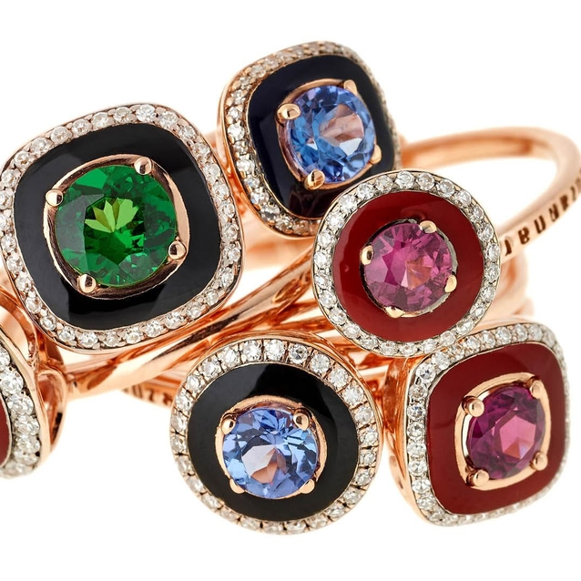 New Jewellery Collection From Sélim Mouzannar Arrives At Harvey Nichols Dubai