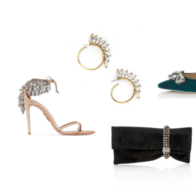10 Embellished Accessories For When You're Feeling A Little Extra