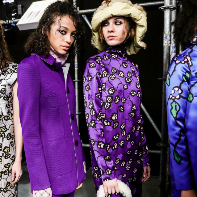 It's Getting Hot In Here: 10 Coats You Can Actually Wear In The Middle East