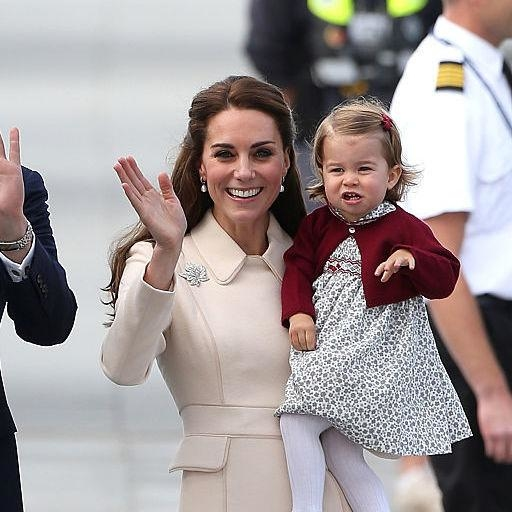The Duke and Duchess of Cambridge Are Expecting Their Third Child
