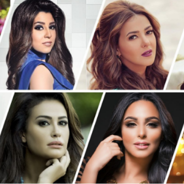 The Top 10 Arab Female Actors, According to Forbes Middle East