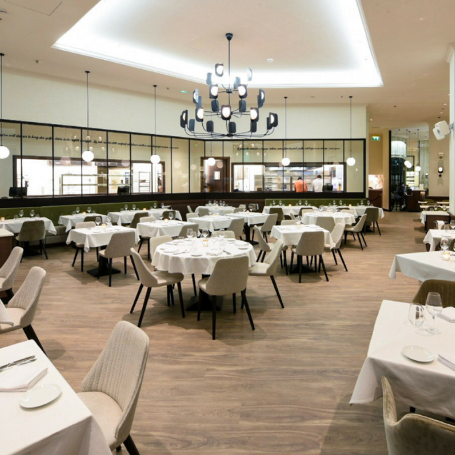 #ChicEats: Chez Charles Sets The Benchmark For Contemporary French Cuisine