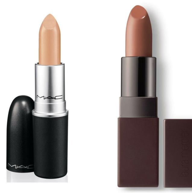 10 Nude Lipsticks Anyone Can Wear