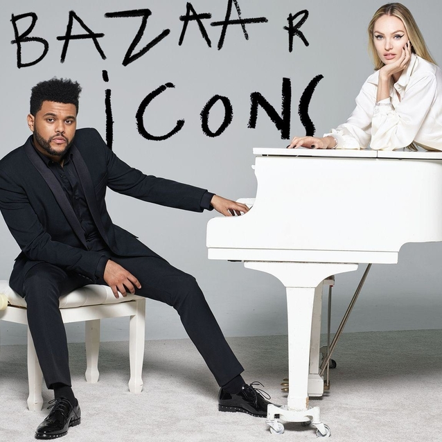 Bazaar Icons 2017: See The Star-Studded Line-Up