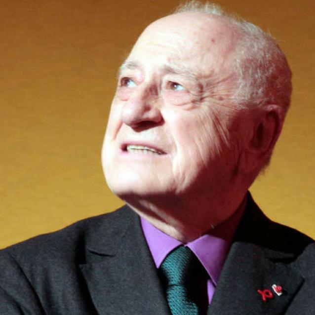 Yves Saint Laurent Co-Founder Pierre Bergé Dies, Aged 86
