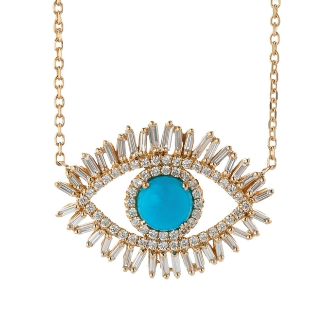The Dazzling Gems Of Suzanne Kalan