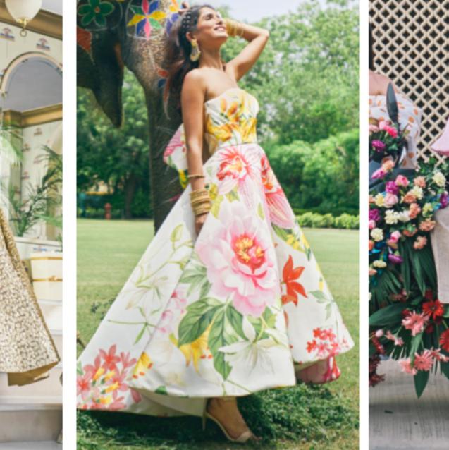 Moda Operandi Collaborates With Middle Eastern Designers