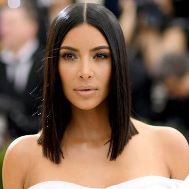 5 Things We Learned About Kim Kardashian West On Our September Cover Shoot