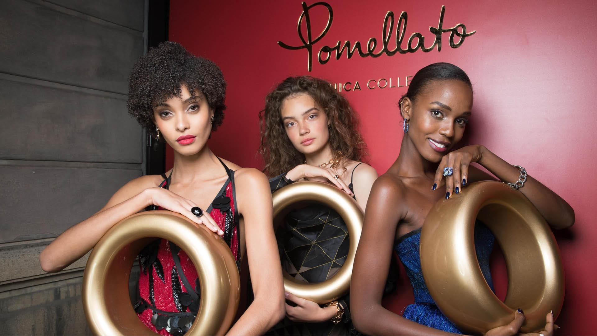 Pomellato Celebrates 50th Anniversary With New Iconica Collection