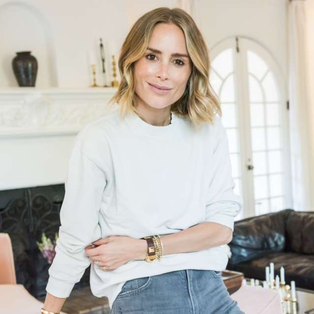 5 Questions With Fashion Designer Anine Bing