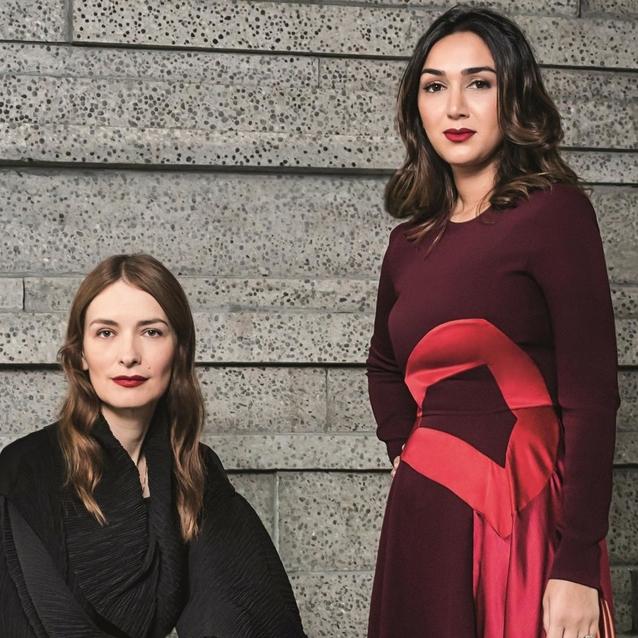 9 Questions With Fashion Designer Roksanda Ilinčić