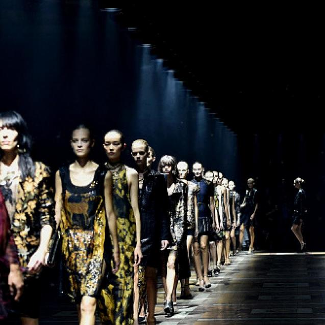 Paris Fashion Week: See All The Best Looks