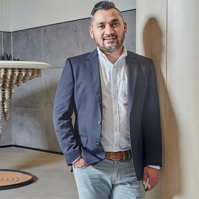 Design Studio Apical Reform To Open First Gallery In Dubai