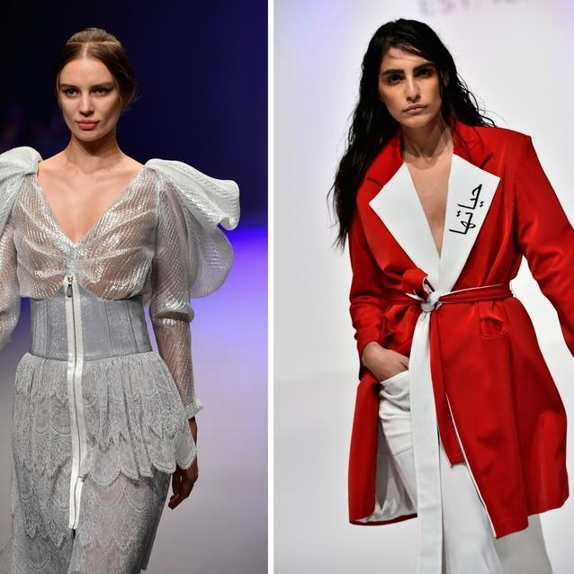 The Fashion Forward Season 10 Line-Up Has Been Announced