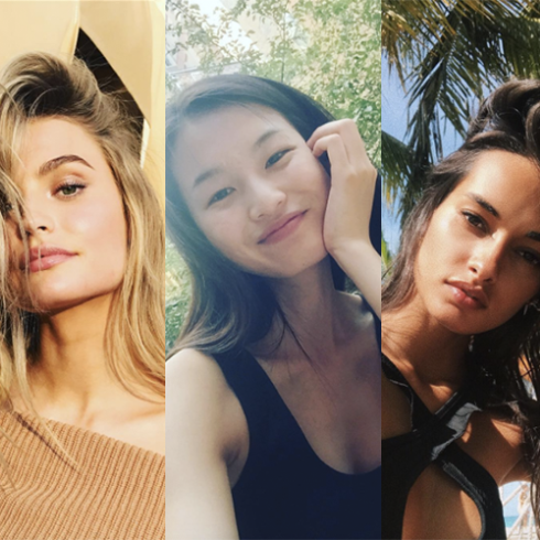 Meet The 17 Models Who Will Make Their Victoria's Secret Fashion Show Debut This Year