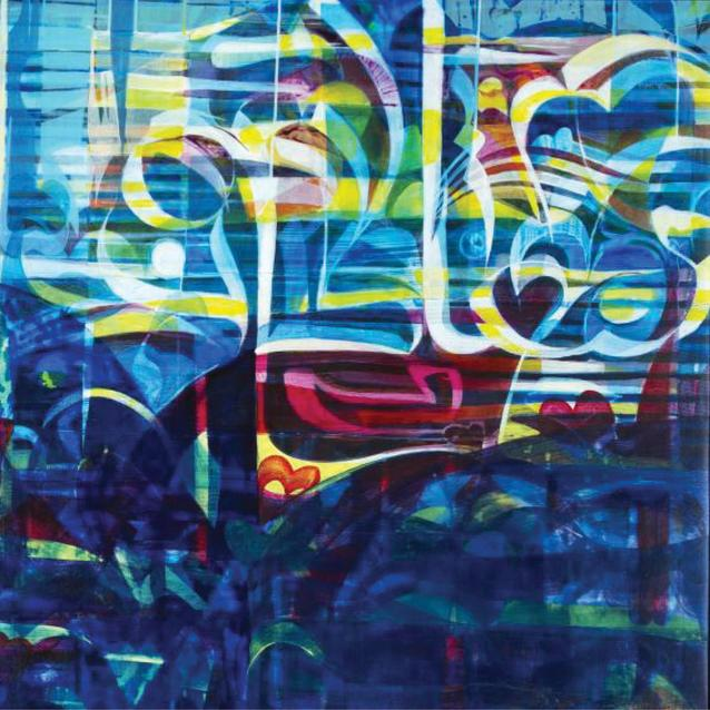 Christie's Dubai Joins Forces With Local Art Charity Event