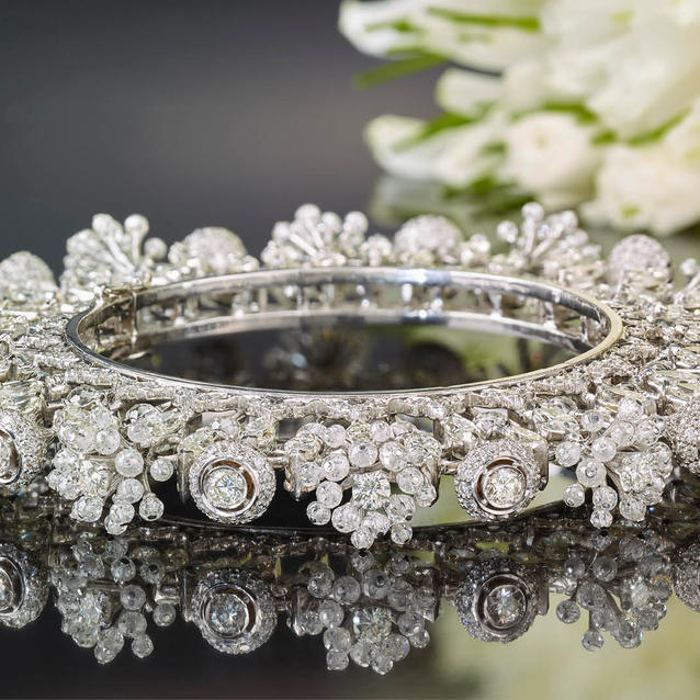 Saffronart Opens Exhibition Of Fine Jewels Following Success Of Inaugural Jewellery Conference
