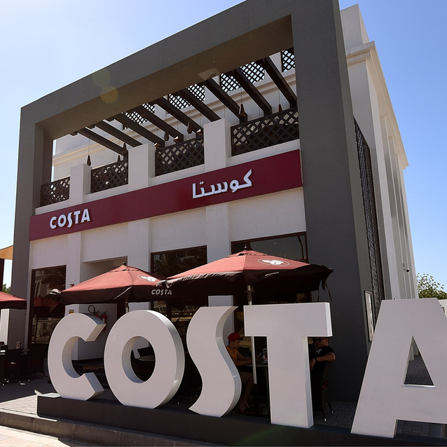 Costa Coffee UAE Launches Initiative To Raise Donations For Al Noor