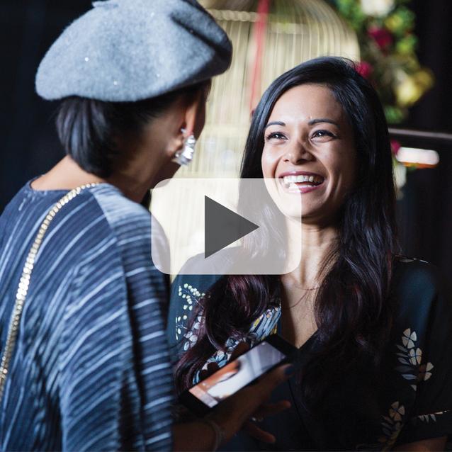 Watch Now: Inside Kurt Geiger's Exclusive Autumn/Winter 2017