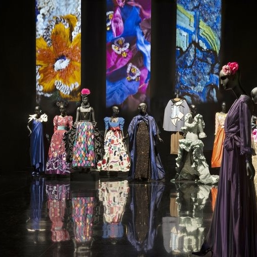 Inside Yves Saint Laurent Museum That's Opening In Marrakech