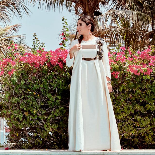 The Power Of One: Meet Leila Al Marashi