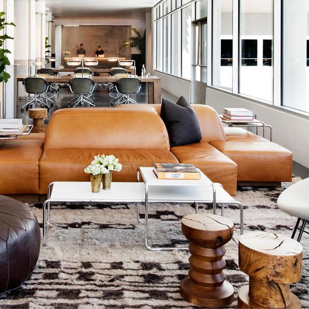 A Look At Interior Architect Sarah A. Abdallah's Holistic Designs