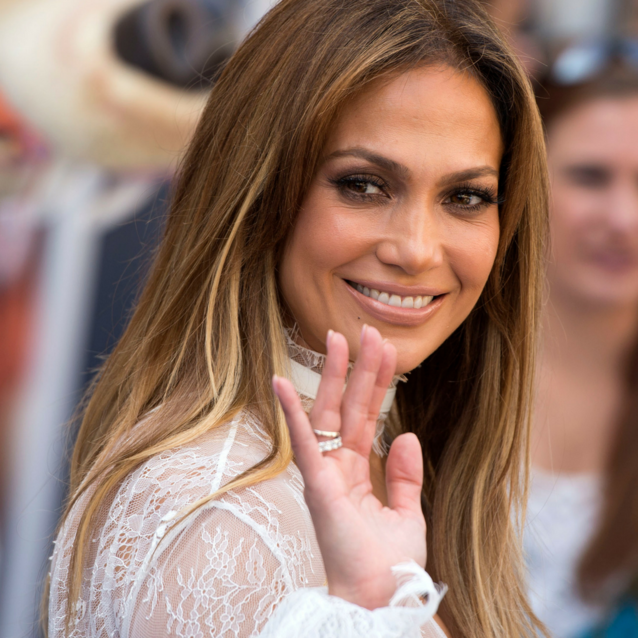 Jennifer Lopez Named As This Year's Special Guest Performer At Dubai Airshow Gala Dinner