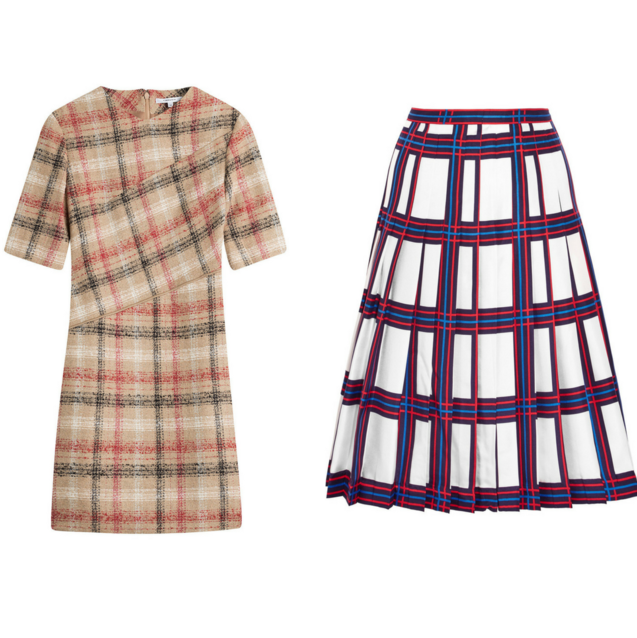 Check It Out: Versatile Plaid Pieces Your Wardrobe Needs Now