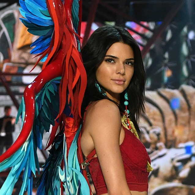 Kris Jenner Reveals How Kendall Got Her First Victoria's Secret Gig