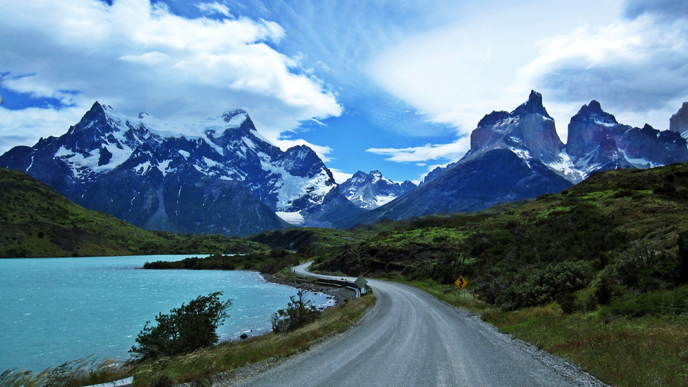 10 Countries You Have To Visit In 2018, According To Lonely Planet