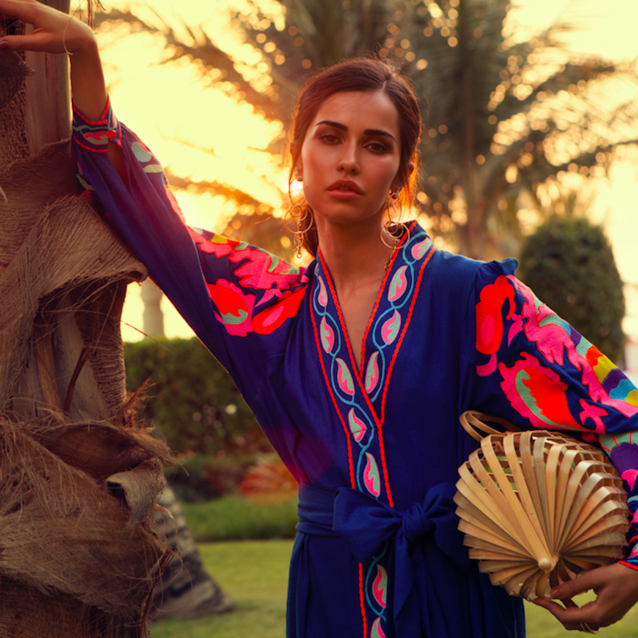 Passports Please: What To Pack For A Fashion-Forward Honeymoon