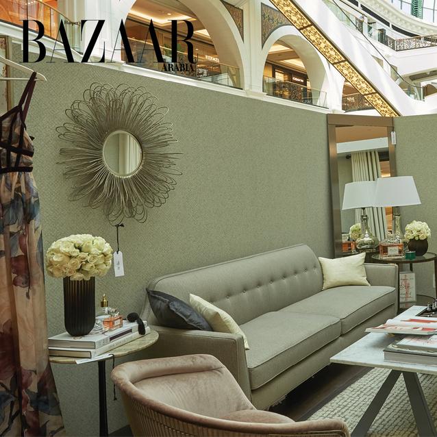 Interior Design Trends From House Of Bazaar 2017