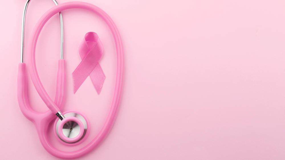 4 Life Lessons I Gained From My Breast Cancer Diagnosis