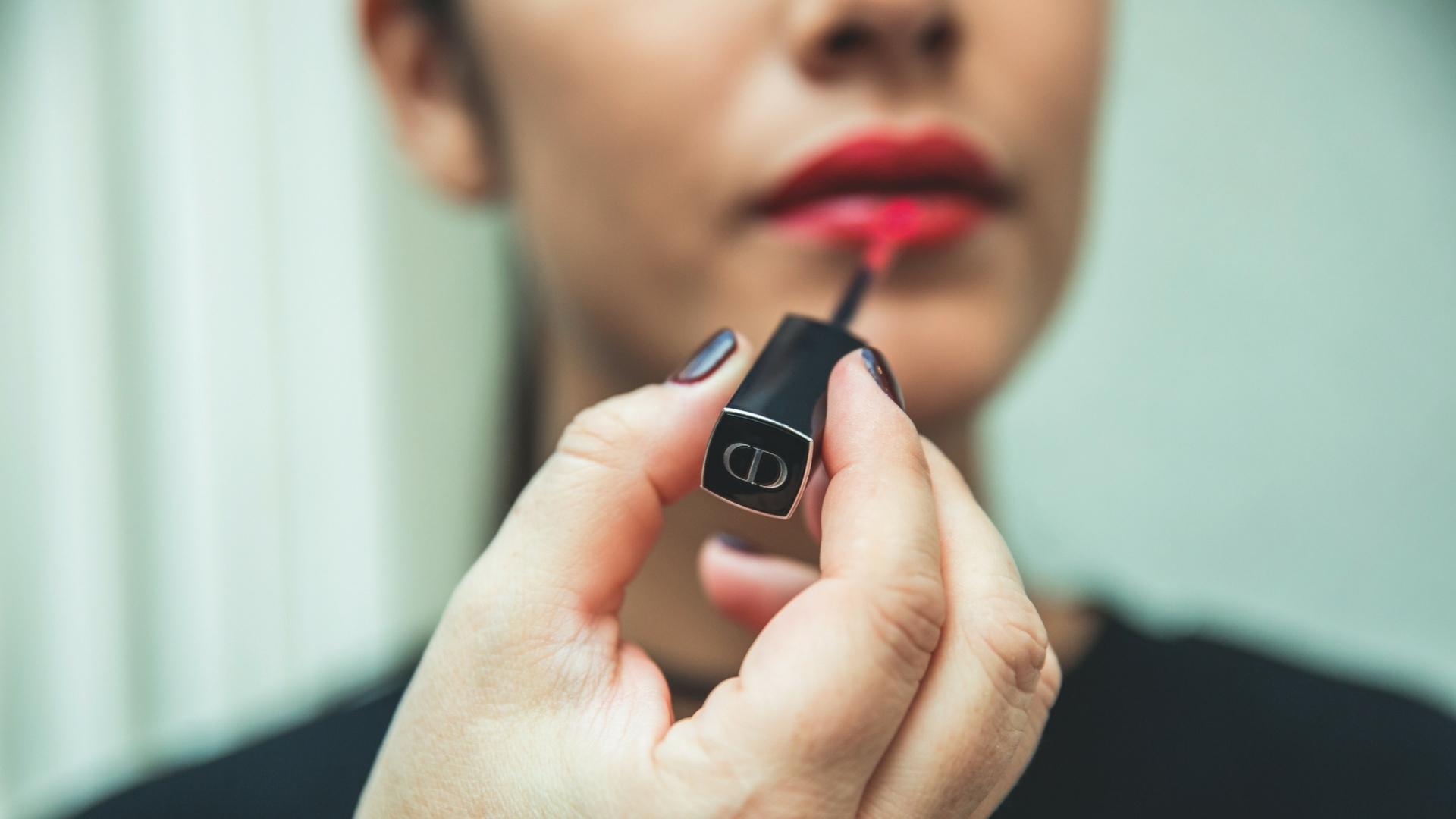 Dior Make-Up At House Of Bazaar 2017