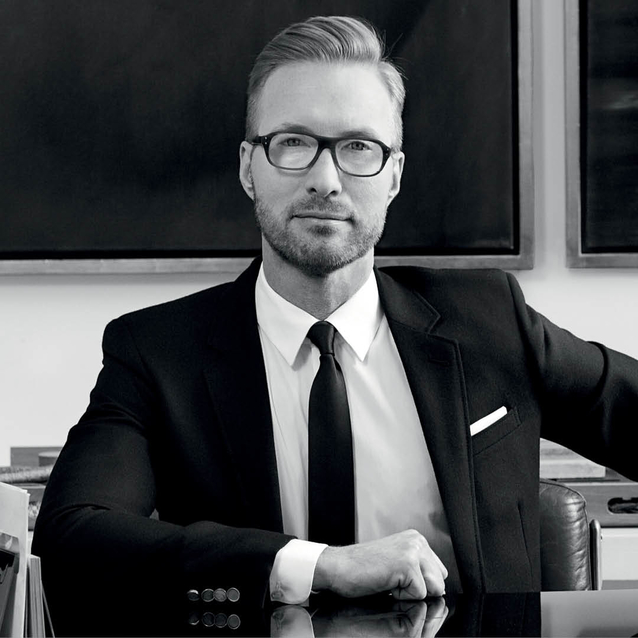 Meet The Judge: Martin Brudnizki