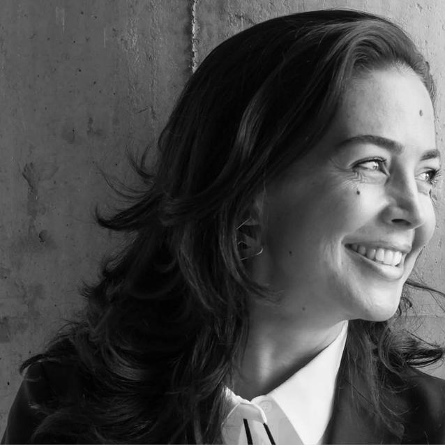 Meet The Judge: Alexandra Cantacuzene