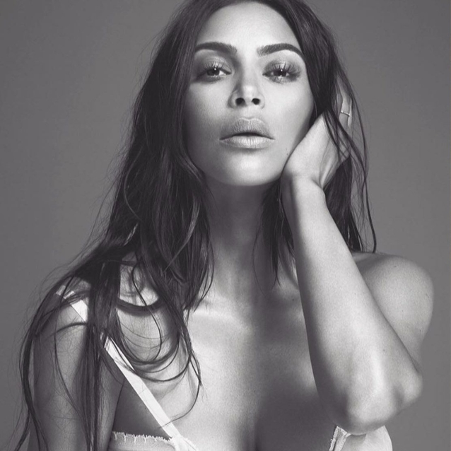 Kim Kardashian Is Releasing Three New Fragrances This Month
