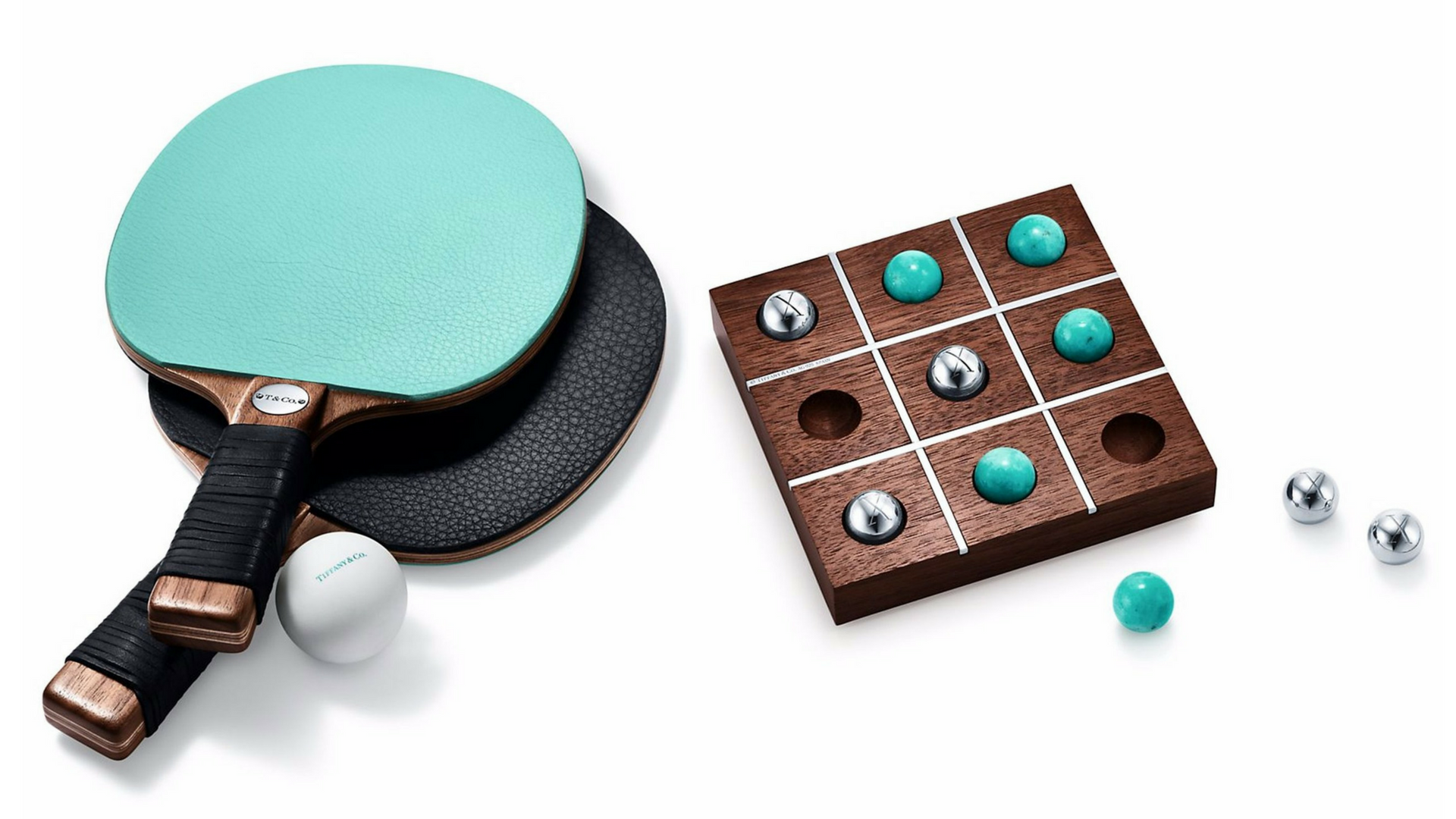 Tiffany's New Home Collection Will Leave You Speechless