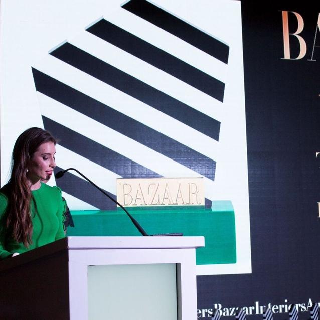 Harper's Bazaar Interiors Awards 2017 | The Shortlist
