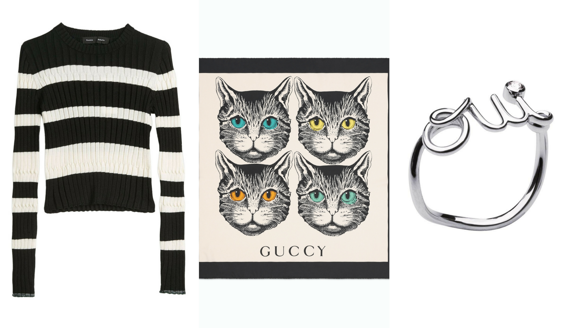 7 Chic Monochrome Pieces Your Winter Wardrobe Needs Now