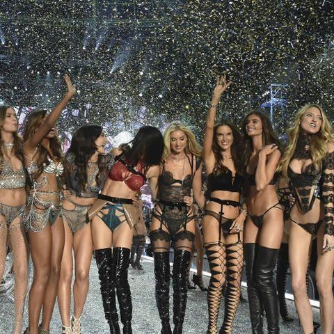 16 Things You Didn't Know About The Victoria's Secret Fashion Show