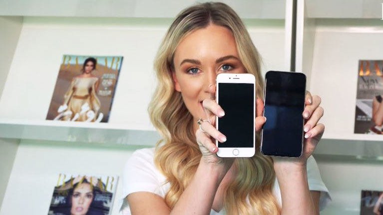 WATCH: Can The iPhone X Take Your Instagram To The Next Level?