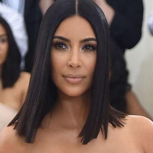 Kim Kardashian Just Revealed The Gender Of Her Baby