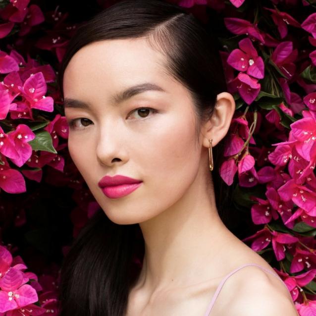 Fei Fei Sun Is The New Spokesmodel For Estée Lauder