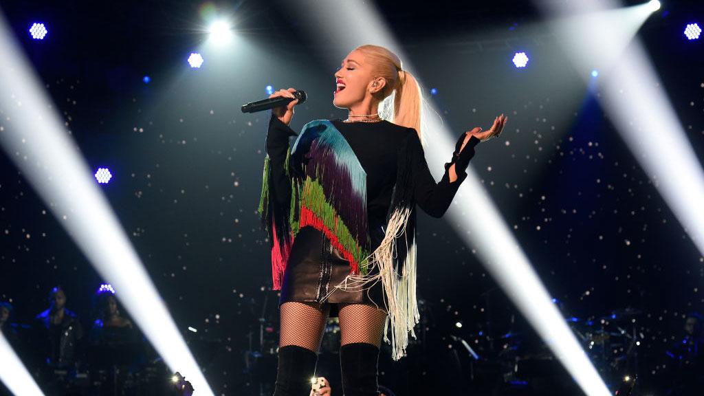 Gwen Stefani To Perform Exclusive Gig In Dubai