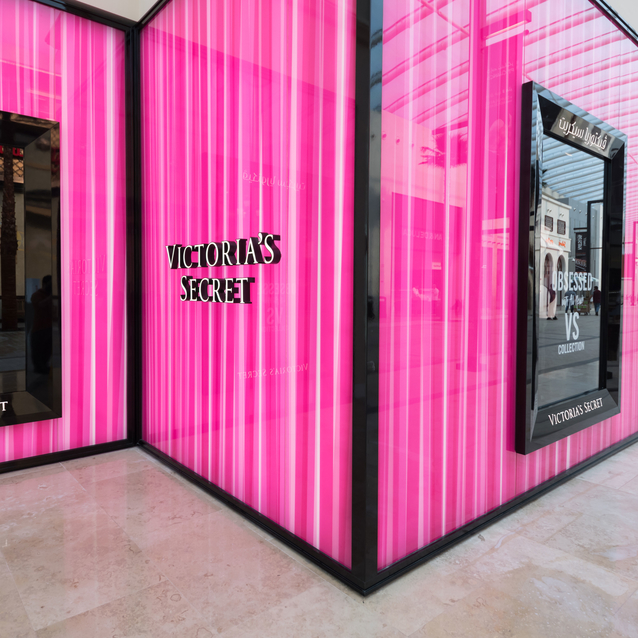 Victoria's Secret To Open First Store in Jeddah, Saudi Arabia