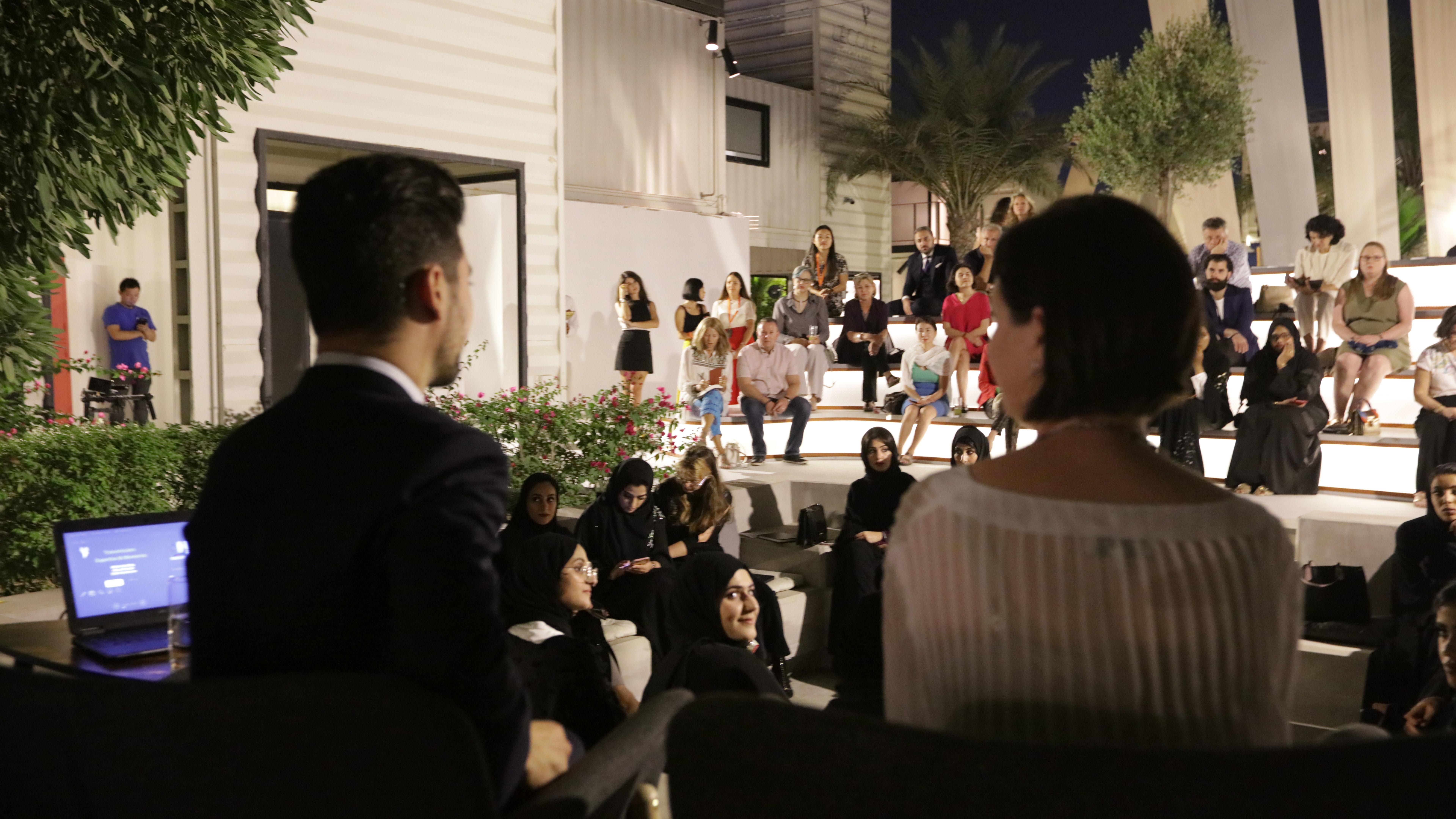 6 Jewellery Showcases To See At Dubai Design Week 2017