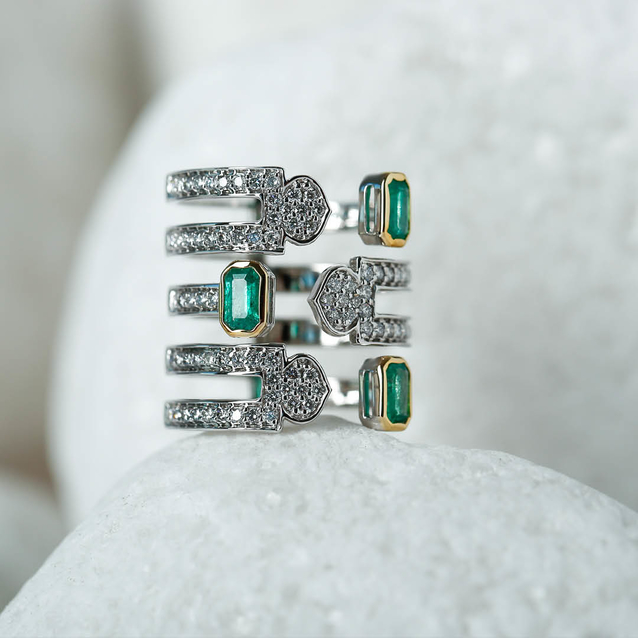 55FIFTY7 Launches Exclusive UAE National Day Jewellery Collection