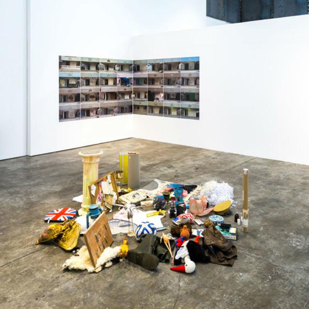 Art Exhibition In Dubai: Tarek Al Ghoussein At The Third Line