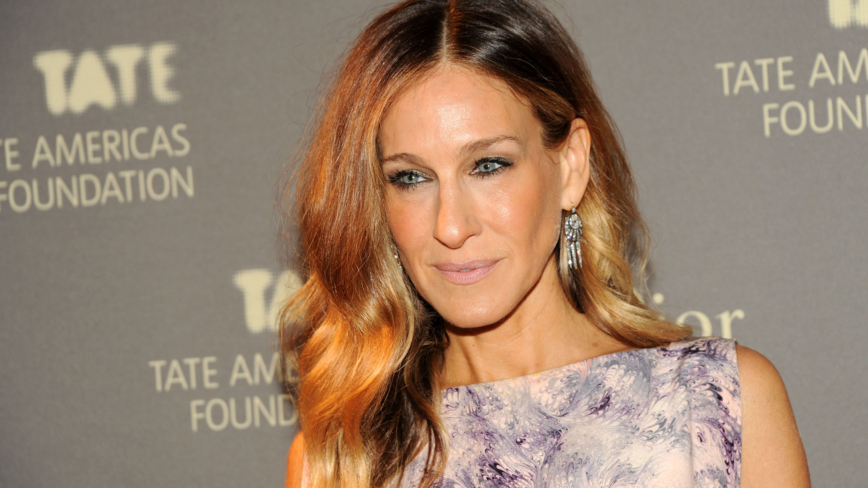 Sarah Jessica Parker Is Doing A Guest Shoe Signing In Abu Dhabi